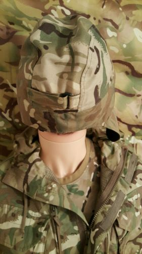 Extreme Cold Weather Hat MTP Genuine British Army Issue.  eca41e572d8